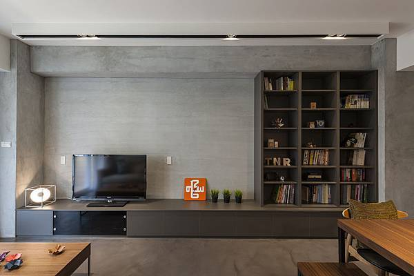 edHOUSE 機能櫥櫃 輕裝修 輕裝修設計 系統櫃 系統板材 裝潢設計 系統家具 客製化 客廳  北歐  電視矮櫃 室內設計