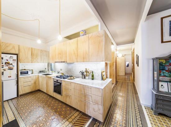 edHOUSE 機能櫥櫃 輕裝修 輕裝修設計 系統櫃 系統板材 裝潢設計 系統家具 客製化 收納 設計重點 國際案例 系統櫃設計 室內設計 北歐 廚房