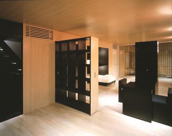 edHOUSE 機能櫥櫃 輕裝修 輕裝修設計 系統櫃 系統板材 裝潢設計 系統家具 客製化 收納 設計重點 國際案例 系統櫃設計 室內設計 北歐 書架 床架