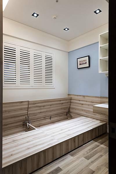 edHOUSE 機能櫥櫃 輕裝修 系統櫃 系統板材 裝潢設計 系統家具 客製化 孩童房 兒童房 床 輕裝修設計 設計重點