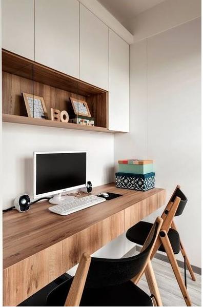edHOUSE 機能櫥櫃 輕裝修 系統櫃 系統板材 裝潢設計 系統家具 客製化 孩童房 兒童房 書桌  書櫃  輕裝修設計 設計重點