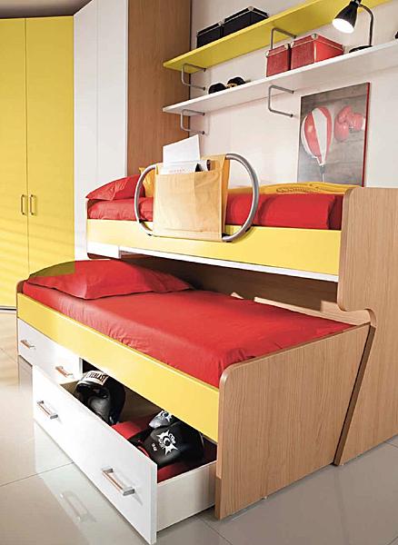 edHOUSE 機能櫥櫃 輕裝修 系統櫃 系統板材 裝潢設計 系統家具 客製化 孩童房 兒童房  衣櫃  床 輕裝修設計 設計重點