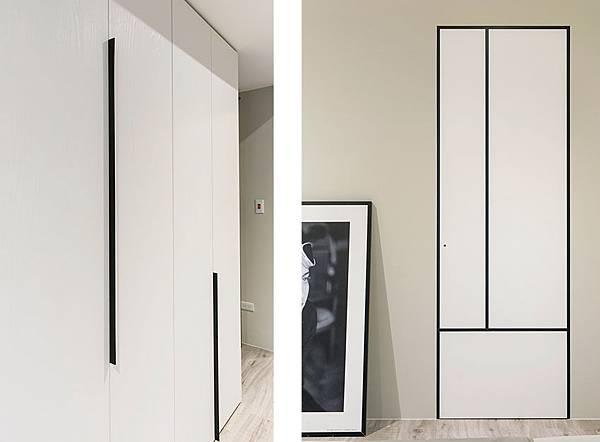 edHOUSE 機能櫥櫃 輕裝修 系統櫃 系統板材 系統家具 收納 CONCEPT 北歐建築 BoConcept  北歐概念 北歐 系統櫃設計 室內設計 衣櫃