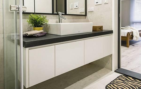 edHOUSE 機能櫥櫃 輕裝修 系統櫃 系統板材 系統家具 收納 CONCEPT 北歐建築 BoConcept  北歐概念 北歐 系統櫃設計 室內設計 衛浴