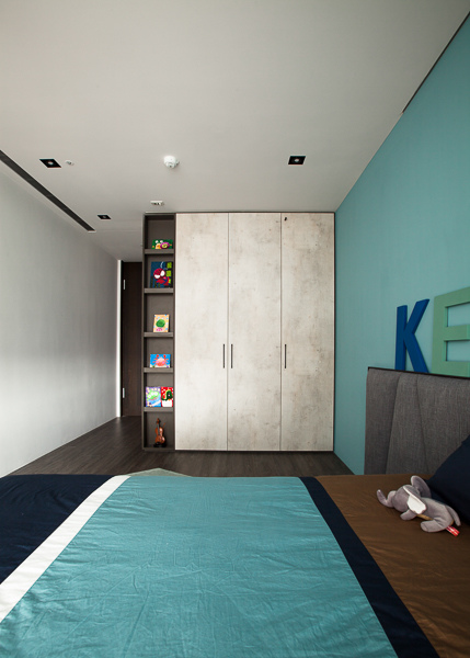 edHOUSE 機能櫥櫃 輕裝修 輕裝修設計 系統櫃 系統櫃設計 系統板材 裝潢設計 系統家具 客製化 收納 低甲醛板材 室內設計 臥房