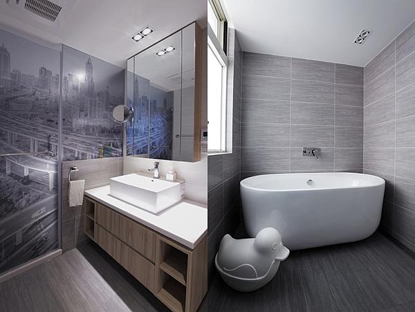 edHOUSE 機能櫥櫃 輕裝修 系統櫃 系統板材 裝潢設計 系統家具 客製化 日和設計 收納 簡約 衛浴 共享宅  輕裝修設計 櫥櫃