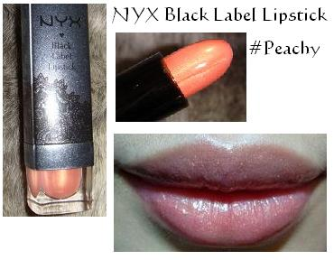 NYX Black Label LS #Peachy-m.JPG