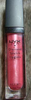 NYX Diamond sparkle lg #Rose.jpg