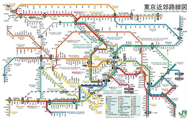 1_JR東京