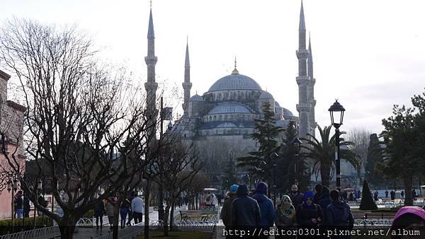 藍色清真寺.JPG