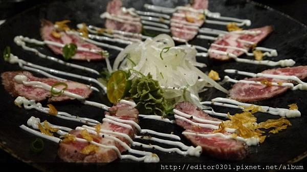 生牛肉刺身.JPG