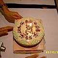 生日蛋糕喔