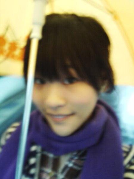 我和親愛的小橘傘