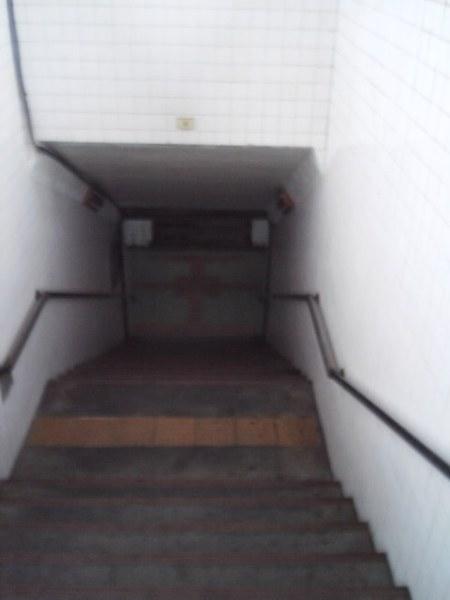 絕非神秘的隧道
