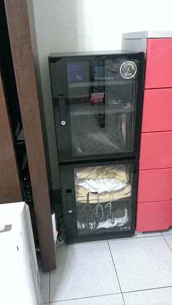 電子防潮箱