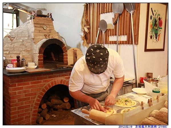 芝柏義大利窯烤 (23)