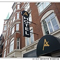Day 10-1 哥本哈根 Avenue Hotel02
