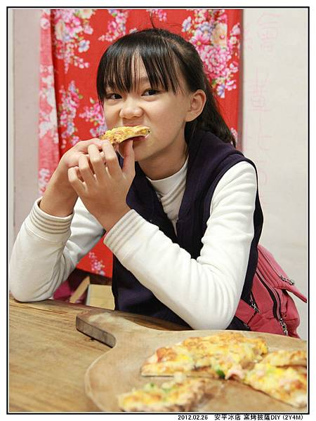 吃披薩13