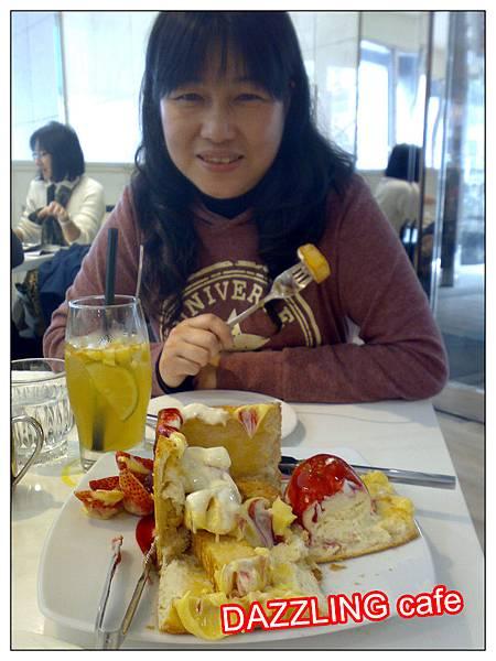 Dazzling Cafe09