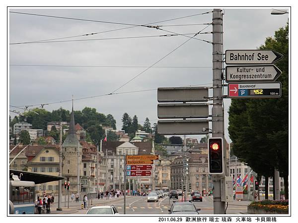 火車站街景01