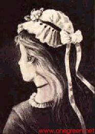 少女or巫婆