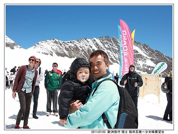 少女峰雪原31