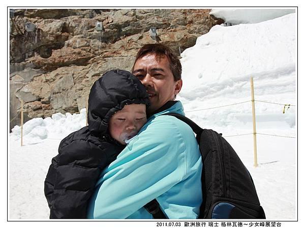 少女峰雪原40