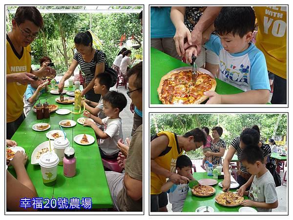 披薩DIY33