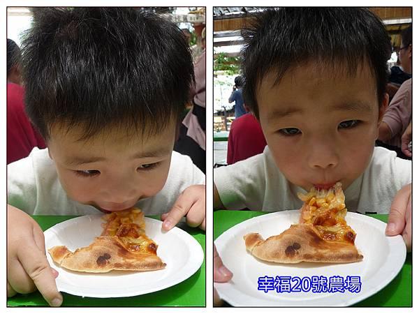 披薩DIY34