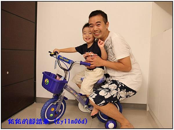 小藍腳踏車04