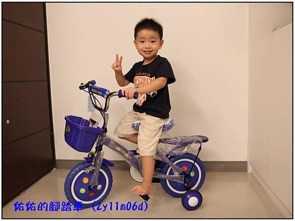 小藍腳踏車06