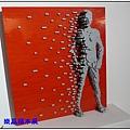 樂高積木展11