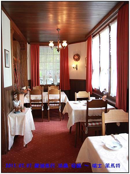 策馬特 Hotel Welschen-26