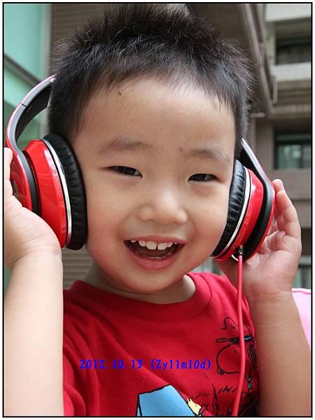 聽音樂-1