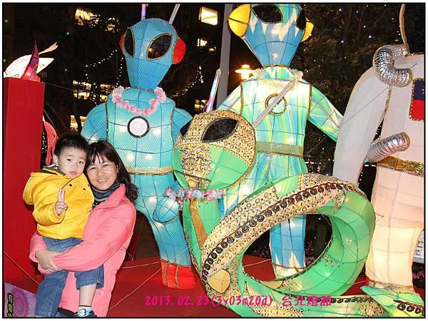 台北燈節29