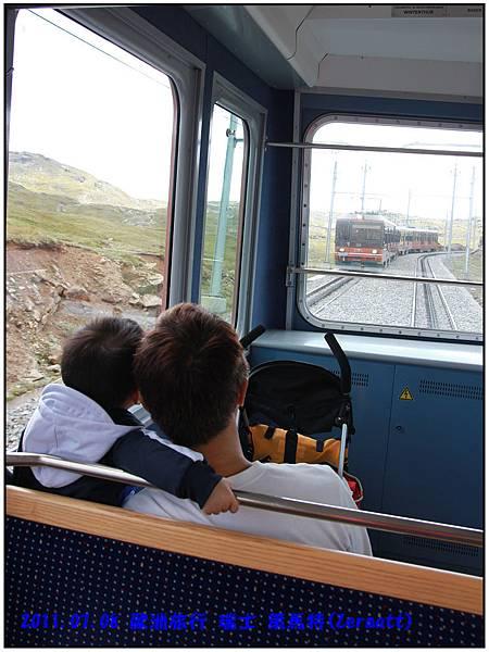 策馬特-坐火車31