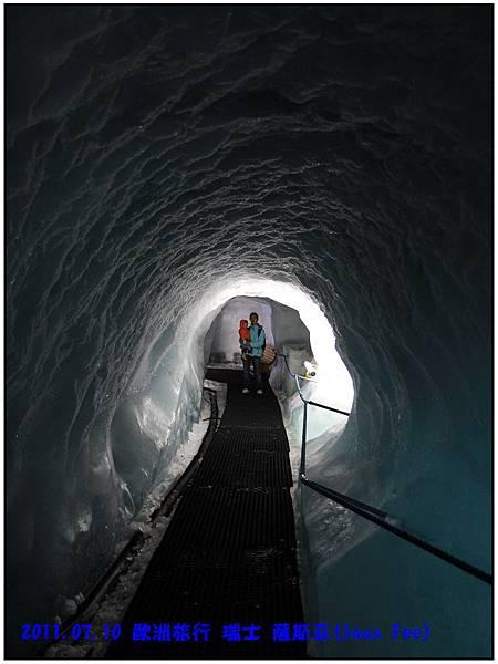 薩斯菲-冰洞27