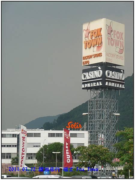 Fox Town-08