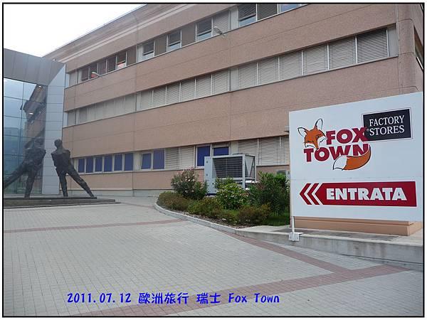 Fox Town-13