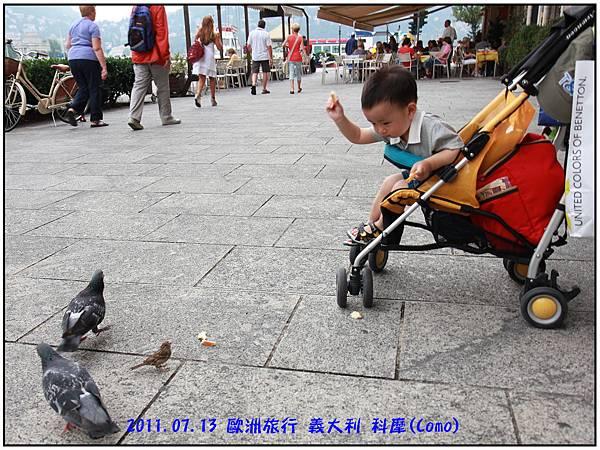 Como湖邊午餐-07