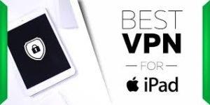 iPad的VPN