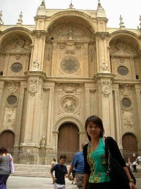 2005西班牙Granada