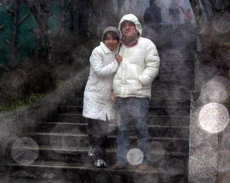 2007太平山跨年