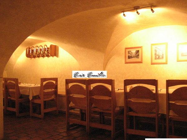Praha啤酒廠吃肋排