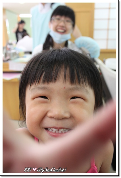 看完牙齒要起身的模樣.jpg