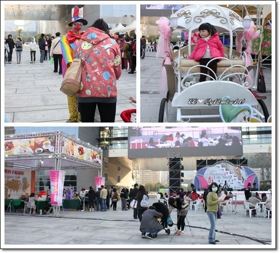 市政府廣場的耶誕市集.jpg