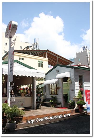 賣紅茶的小店