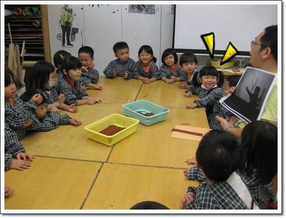 1024藝術課程老師與同學(後)