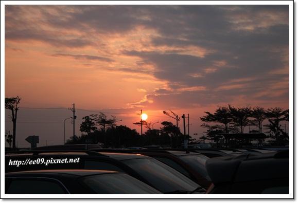 2012最後的夕陽