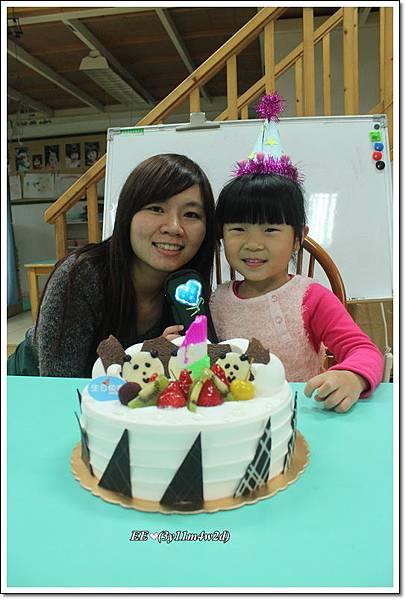 0223EE慶生與老師